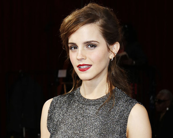 Women's Health: Why You're Attracted to Bad Boys, According to Emma Watson