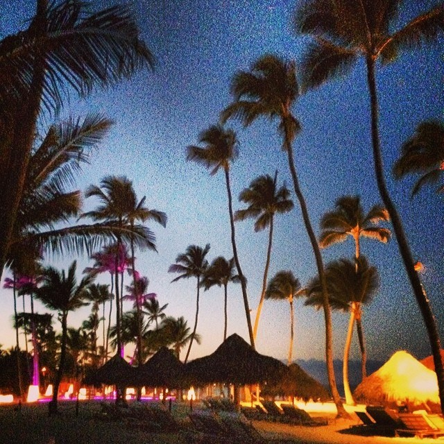 Brides Magazine:   5 Reasons Why Honeymooners Should Escape to Punta Cana