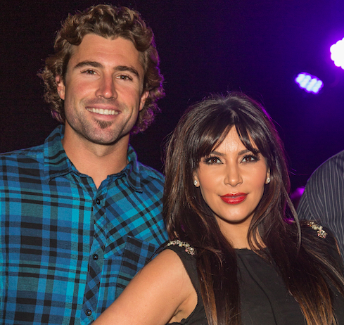 Brides Magazine: Brody Jenner Reveals Why He Skipped Kimye's Wedding, But Not Reggie Bush's