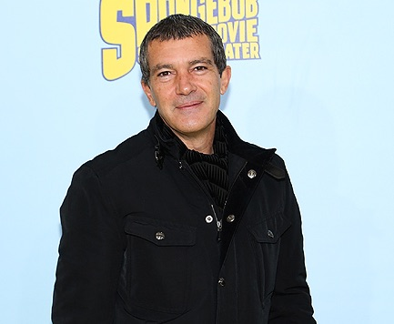 People Magazine:   Antonio Banderas:  Peter Pan  May Be the Reason I Became an Actor
