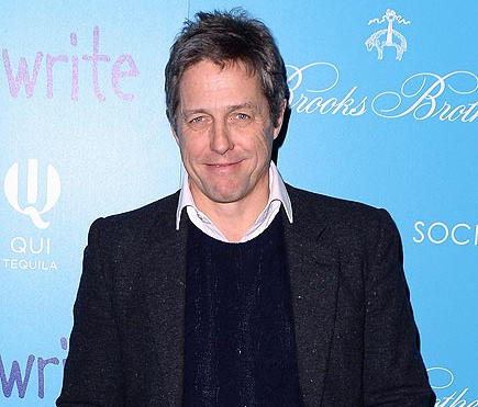 People Magazine: Why Hugh Grant Will Never Get Married