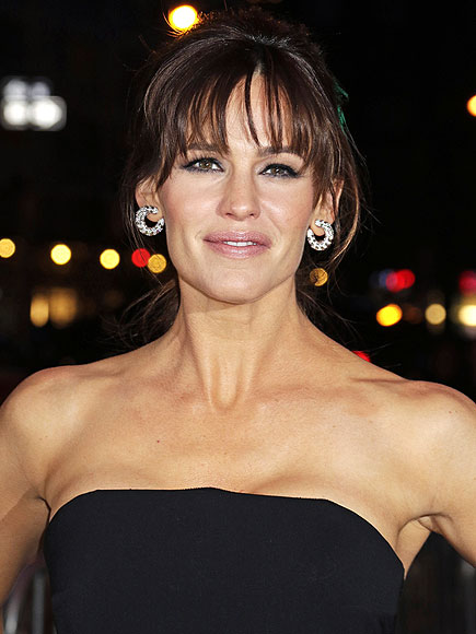 People Magazine:   Clogging, You Say? All About Jennifer Garner's Many Hidden Talents