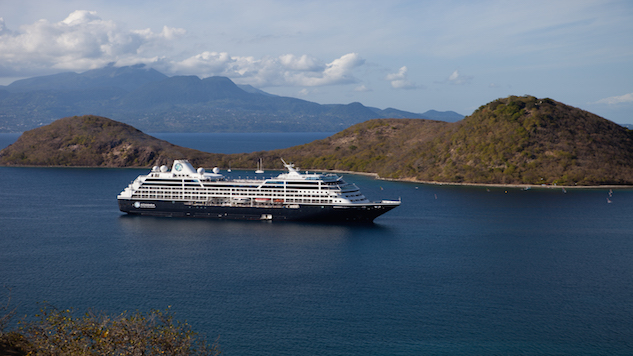 Paste Magazine:   Trust Us: This Baby Boomer Cruise Line is Perfect For Millennials