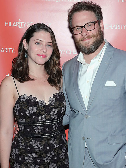 People Magazine:   Seth Rogen Can't Believe How Committed He Is to Raising Funds for Alzheimer's: 'Even I'm Shocked That This Has Happened'