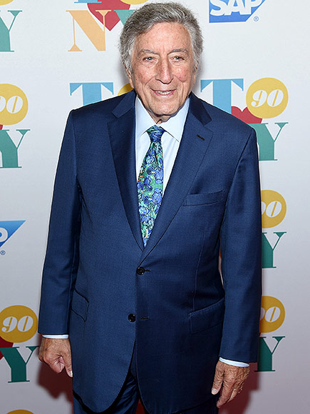 People Magazine: Tony Bennett Says He Might Collaborate with Beyoncé: 'She's a Great Person'