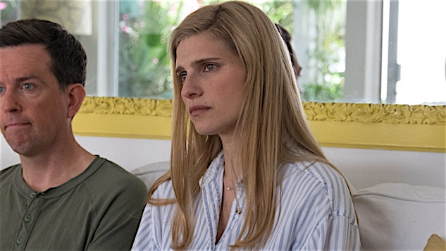 Paste Magazine:   Lake Bell's Lessons on Love and Women in Film