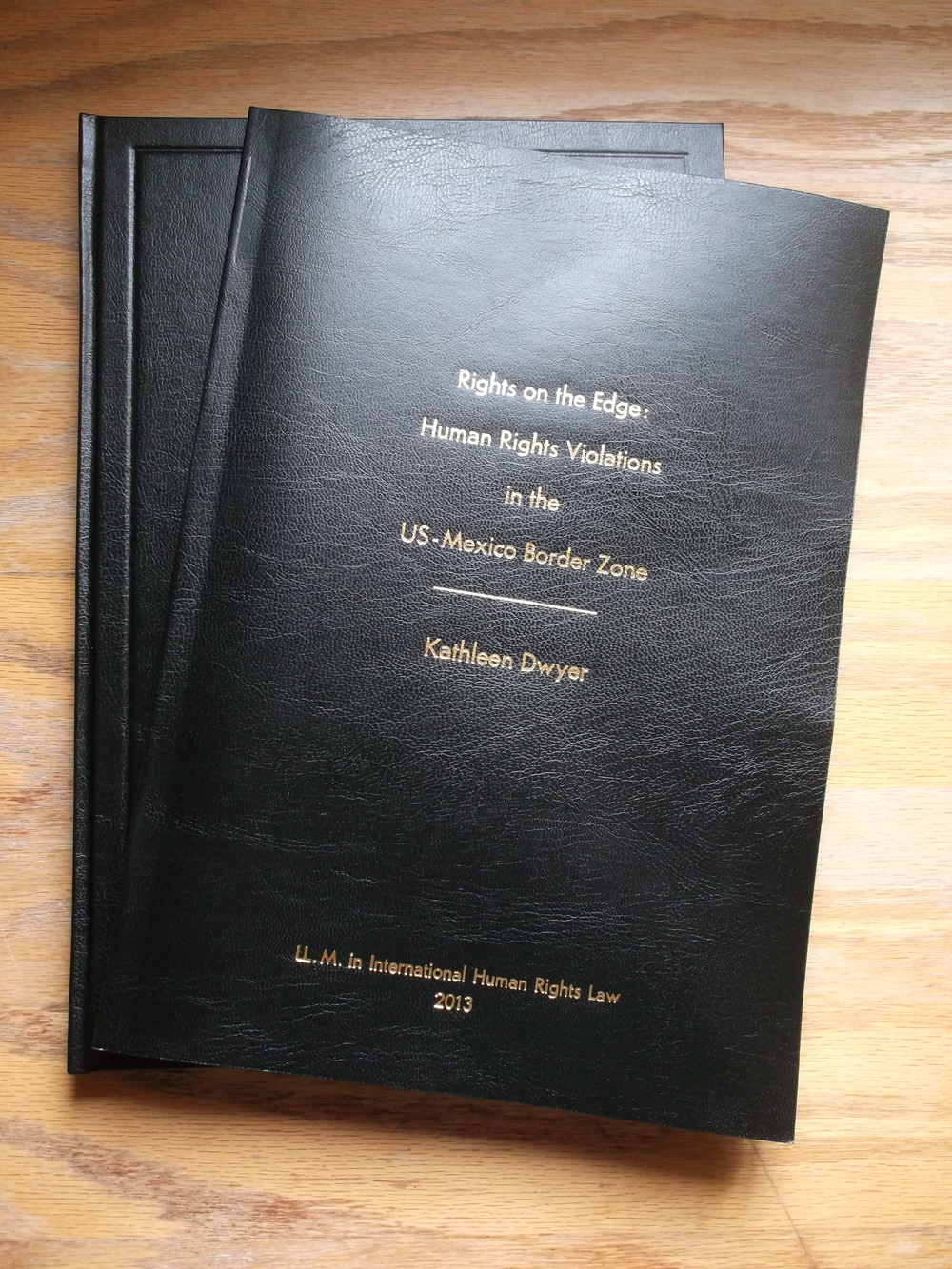 thesis binding sligo ireland Dcu faculties and centres: school of chemical sciences doras  phd thesis, dublin city university  environ 2015, 8-10 apr 2015, sligo, ireland duffy,.
