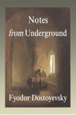 Notes from Underground Professor X