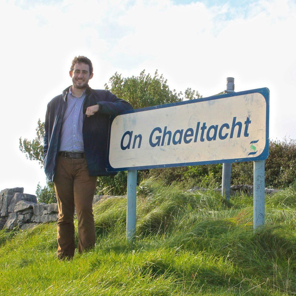 Conor Walsh Ireland