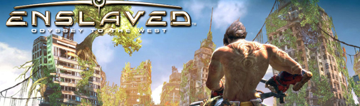 Available on: Xbox 360 & PS3 (and not Steam!) Genre: Action Adventure Published by: Namco Developed by: Ninja Theory