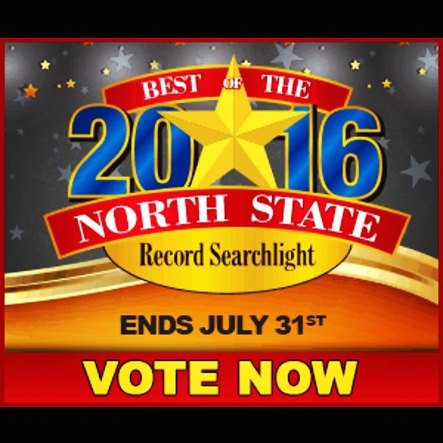 Please help support your favorite local restaurant and vote for Cheesecakes Unlimited in the Best of the North State 2016 ballot!  Voting ends soon, we appreciate you all for voting! #cheesecakesunlimited #bestofthenorthstate2016 #recordseachlight