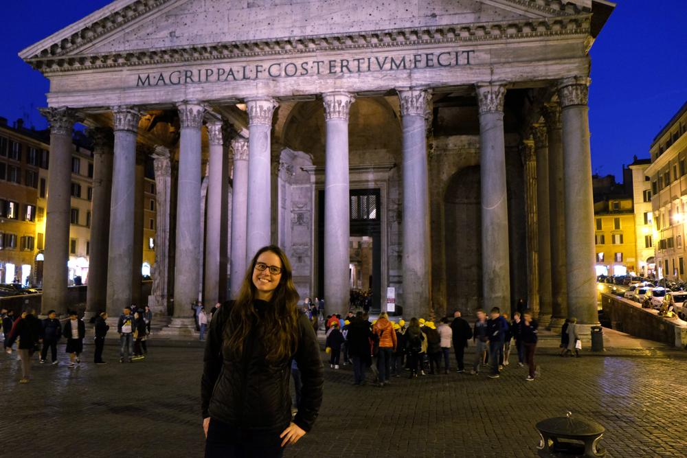 Rome: Pantheon