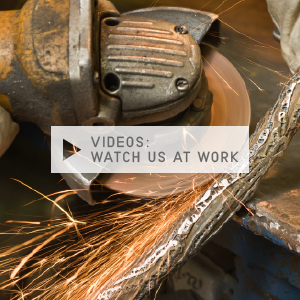 Craftsmanship videos