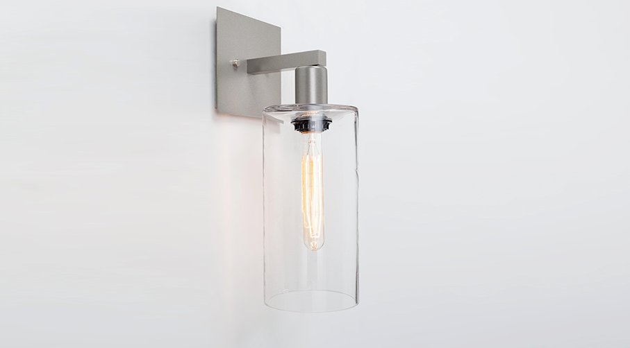Apothecary Indoor Sconce