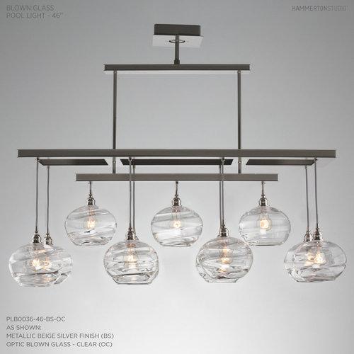 Coppa linear suspension 46 plb0036 46