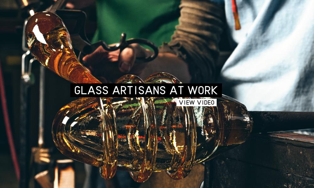 Blown Glass Artisans