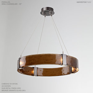 Parallel Lighting Collection — Hammerton Studio
