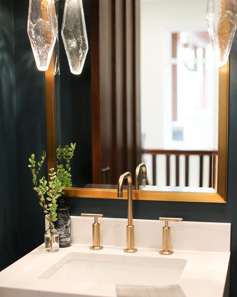 Photo courtesy of Valerie Anderson Interior Design