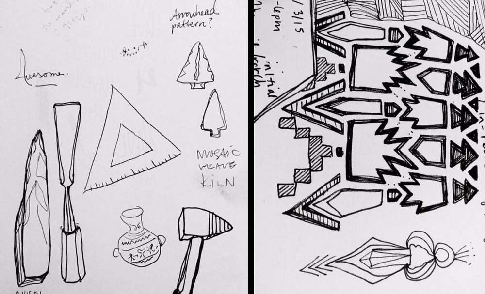 Tools / Pattern Research