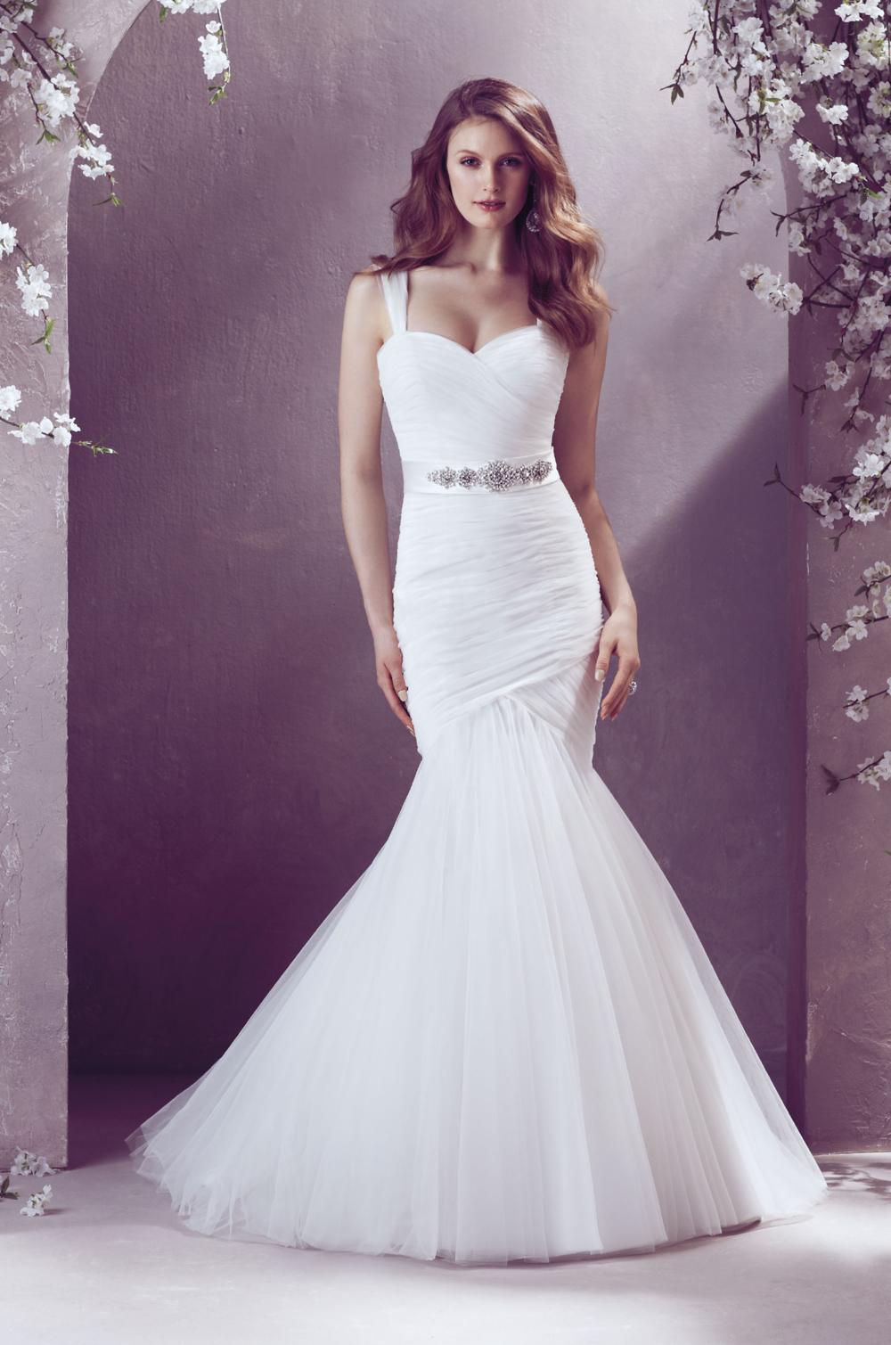 Mikaella Wedding Dress Prices