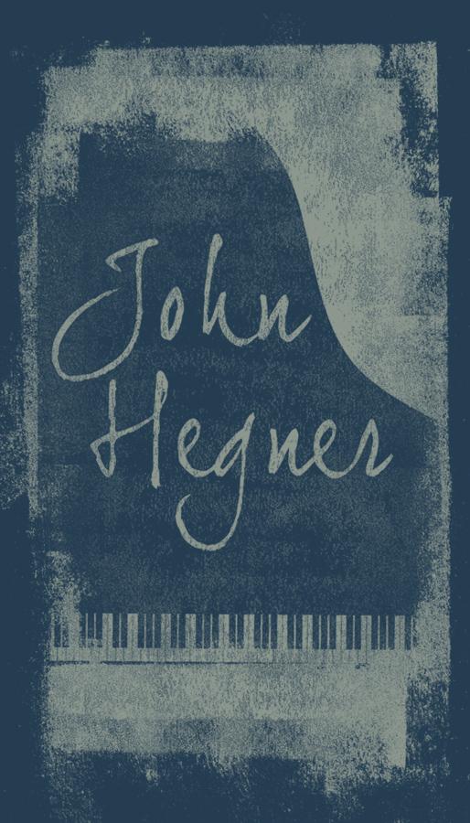 Client: John Hegner