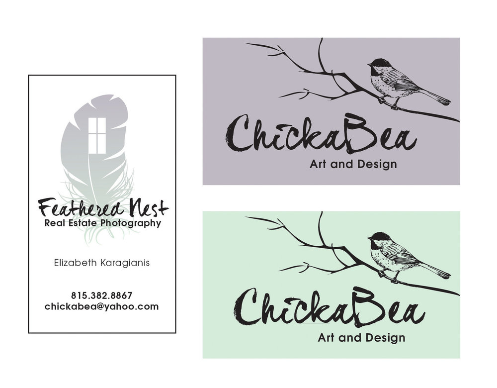 Client: ChickaBea / Feathered Nest