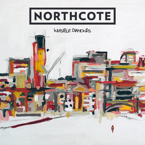 "Northcote - ""Invisible Diamonds"" EP (2014)"