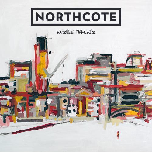 "Northcote - ""Invisible Diamonds"" EP (2014)"