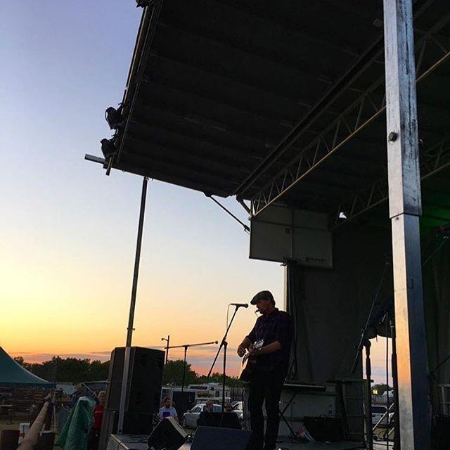 Bengough, Saskatchewan @gatewayfestival  by @jermsolson
