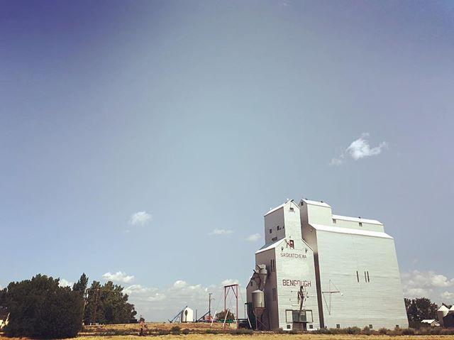 Bengough, Saskatchewan @gatewayfestival  new and old memories of home