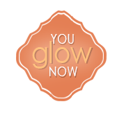 What makes you glow?