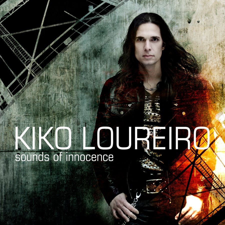 Kiko Loureiro - Sounds of Innocence (2012).jpg