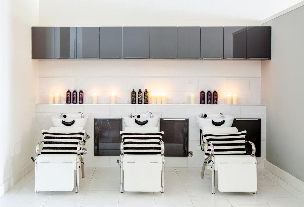 Interior design,architectural shot.