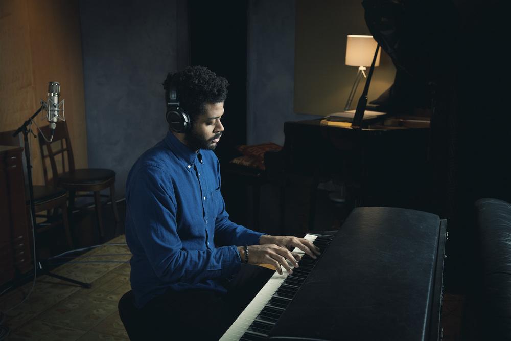 Kris Bowers - Jazz Piano Player & Composer