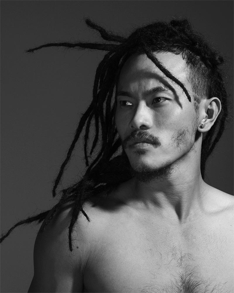 Larry Leong - Dancer