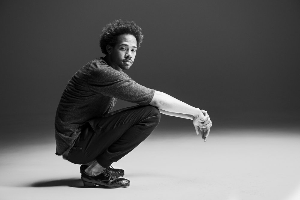Lee Howard - Tap Dancer