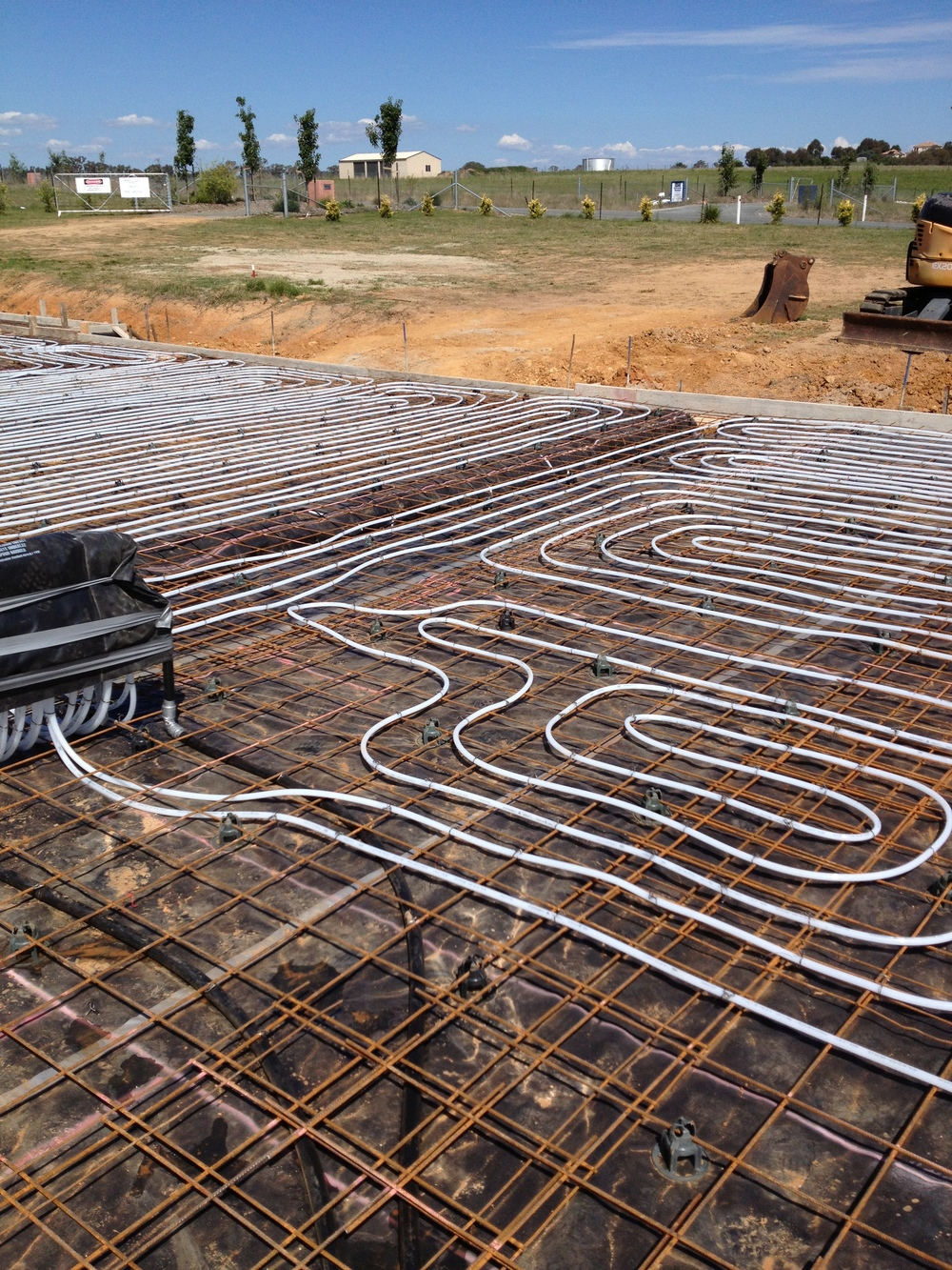 under floor heating infloor heating slab heatingjpg