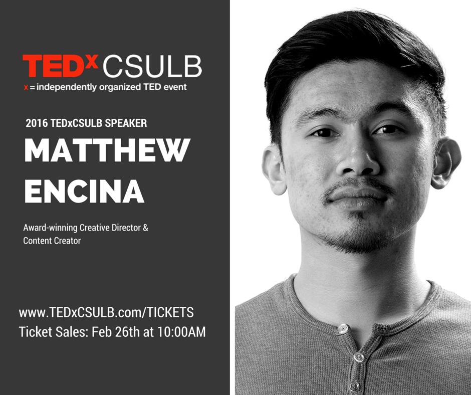 TEDxCSULB