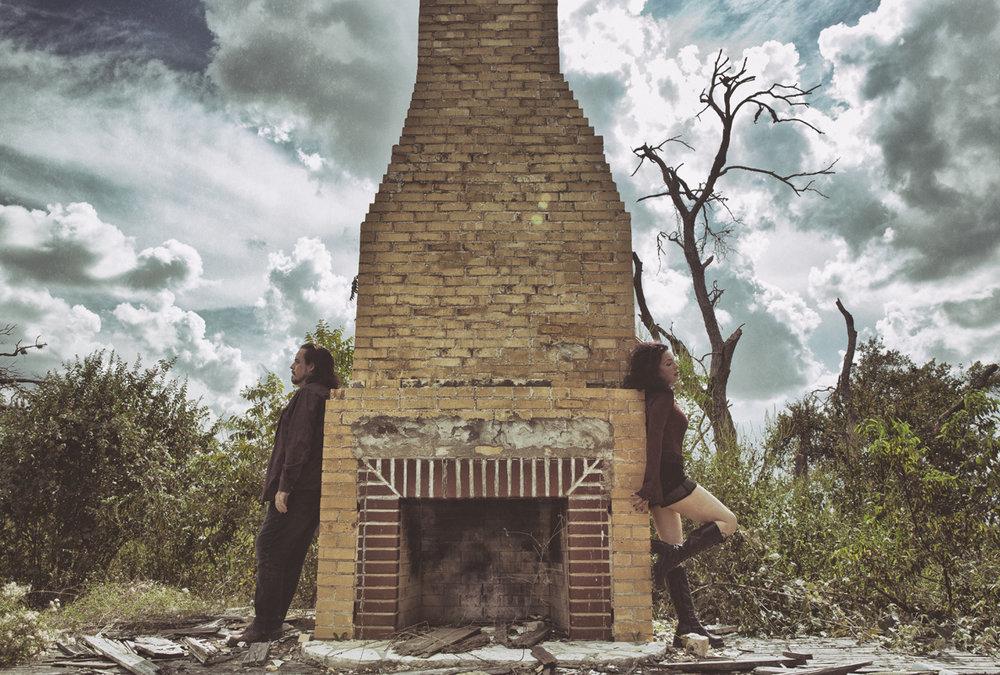 HeadShy-Chimney