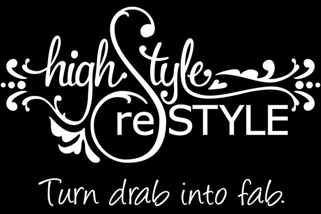High Style ReStyle