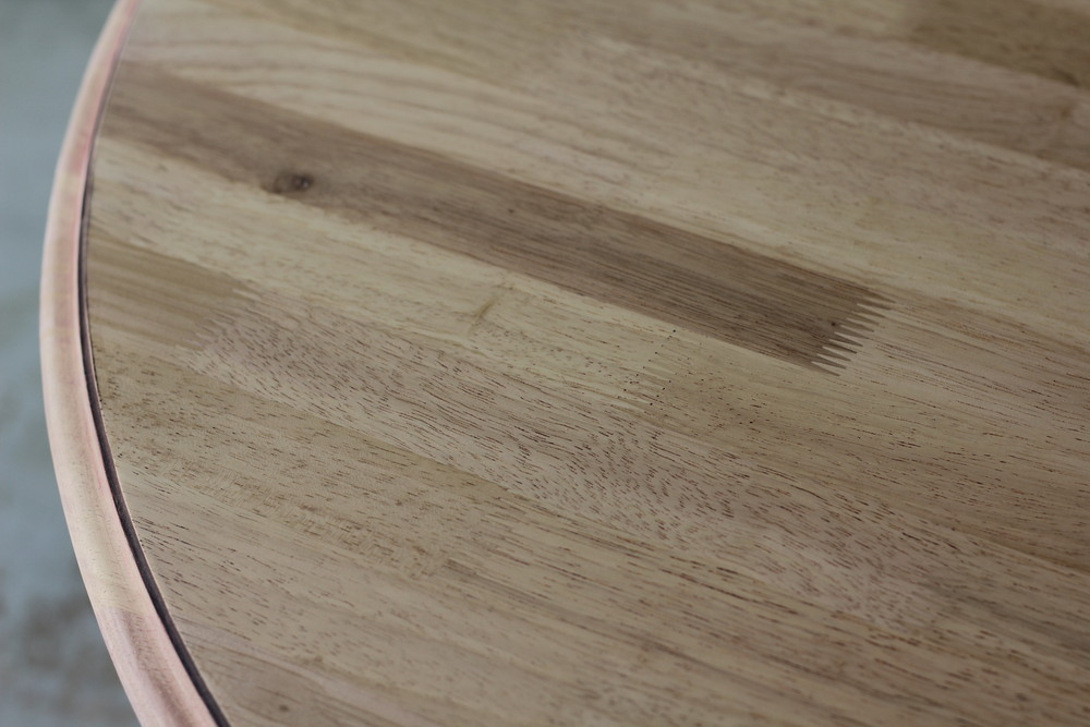 how to stain poplar wood like a boss � high style restyle