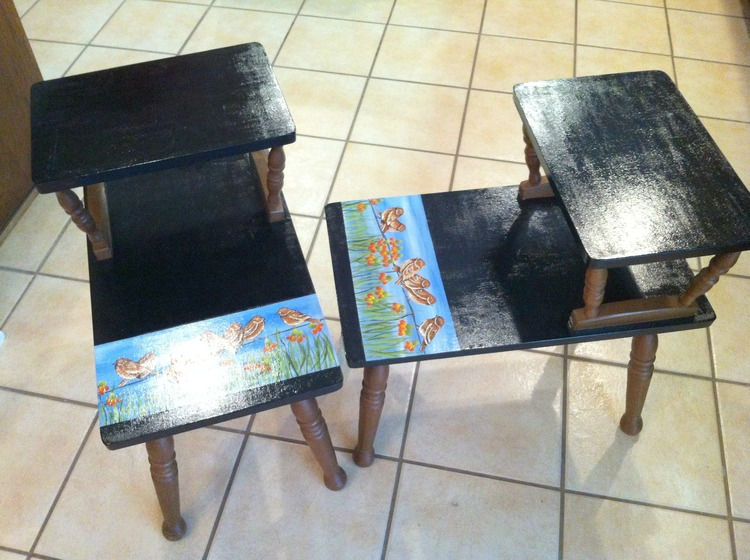 DIY Lego Activity Table — Highstyle ReStyle