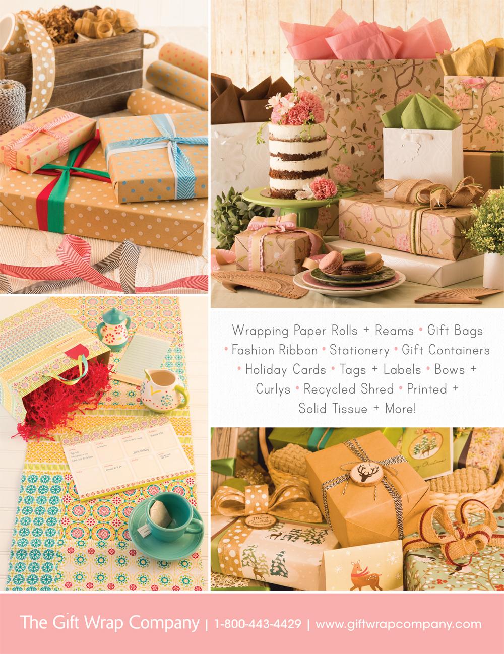 Print Marketing — JillianAverill.com