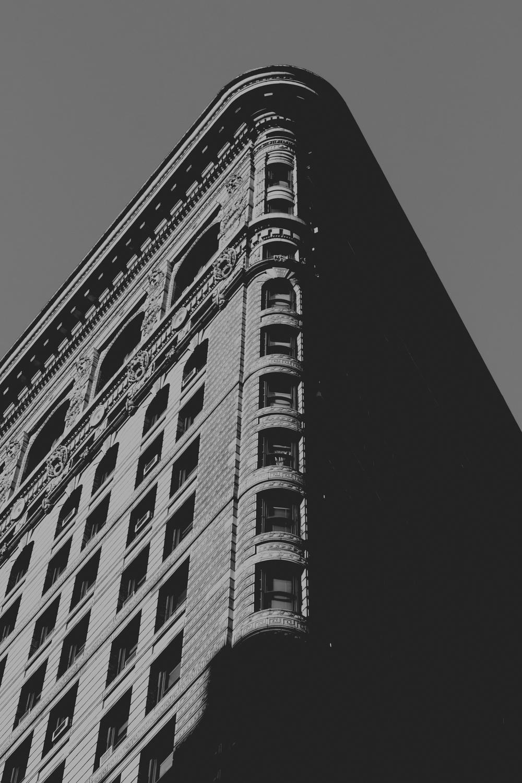 """""""Flatiron"""" New York City 2014"""