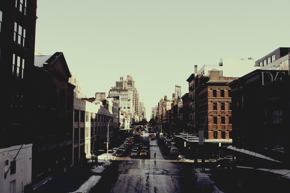 """New York"" New York City 2014"
