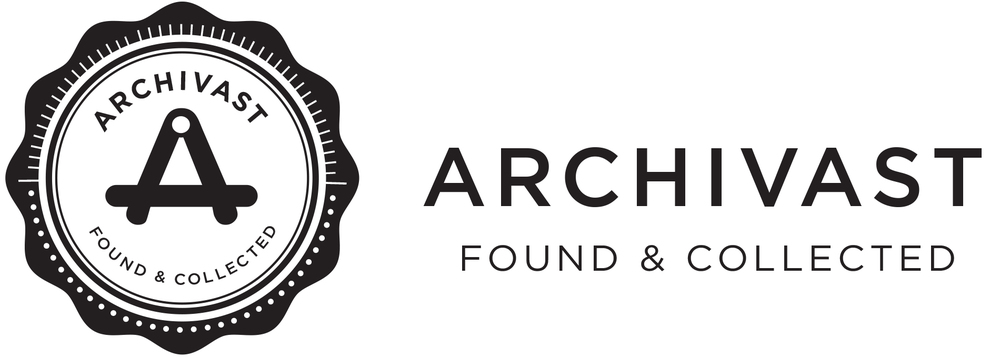 ARCHIVAST - Found & Collected
