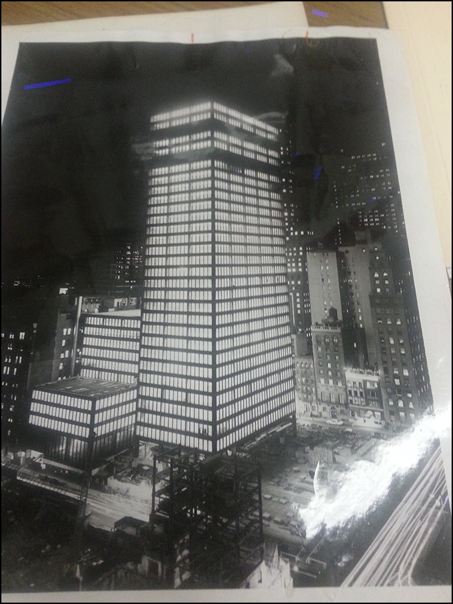 Seagram Building - 1959