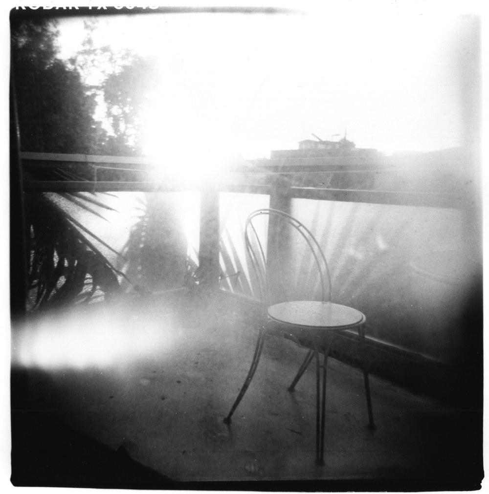 Venice Porch 1999