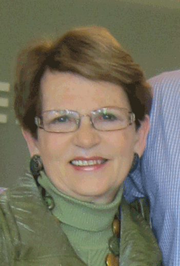 Barbara Ohannes, C.S.