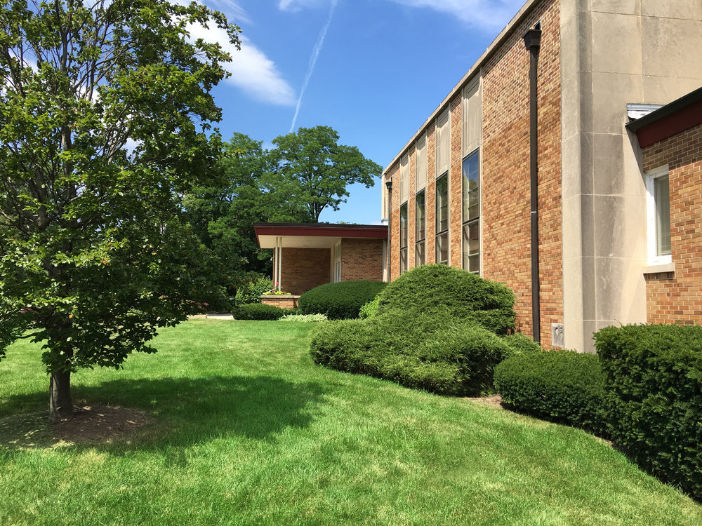 First Church of Christ, Scientist, Glen Ellyn